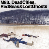 Album Art: Dead Cities, Red Seas & Lost Ghosts