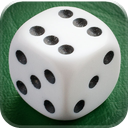 Yacht Dice Games Free mobile app icon